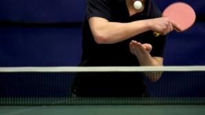 Aur pentru România la Campionatele Europene de tenis de masă!