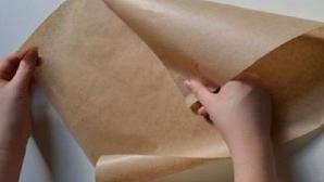 Utilizări şocante ale hârtiei de copt! Nu ţi-ai fi imaginat niciodată că poţi face aşa ceva cu ea!