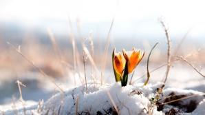 Cum va fi vremea în februarie și martie