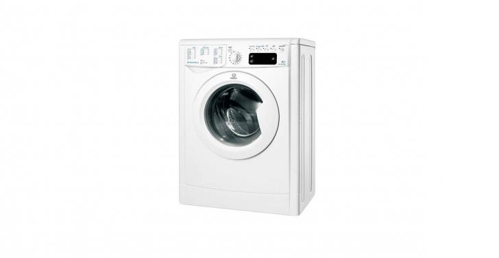 Reduceri șoc la mașini de spălat