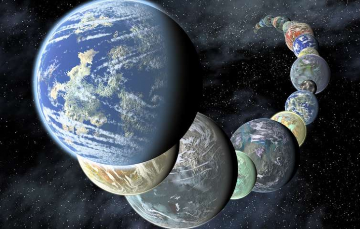 Viata extraterestra