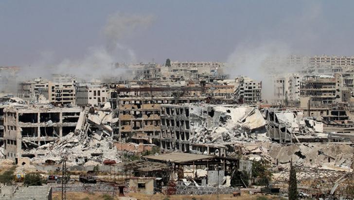 Reuniune SUA-Rusia pe tema Siriei. Washingtonul ia în calcul toate opțiunile, inclusiv cea militară