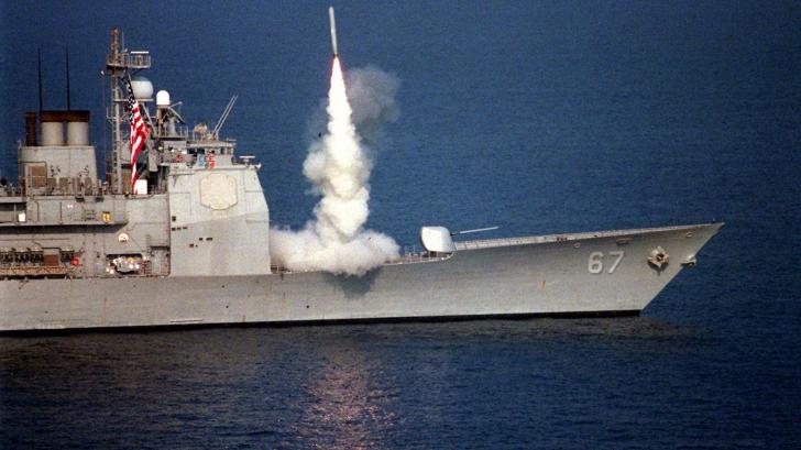 Atac cu rachete: SUA intră în războiul din Yemen. Iranul trimite nave militare în regiune