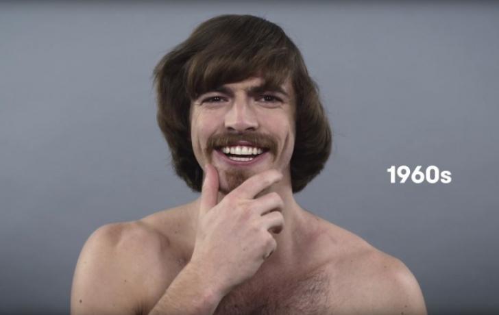 Cum s-a schimbat moda masculină în 100 de ani! Ultimul secol, în imagini
