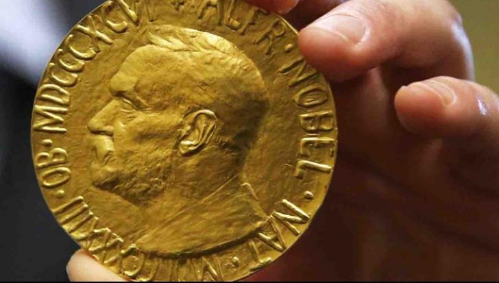 Nobelul pentru Pace
