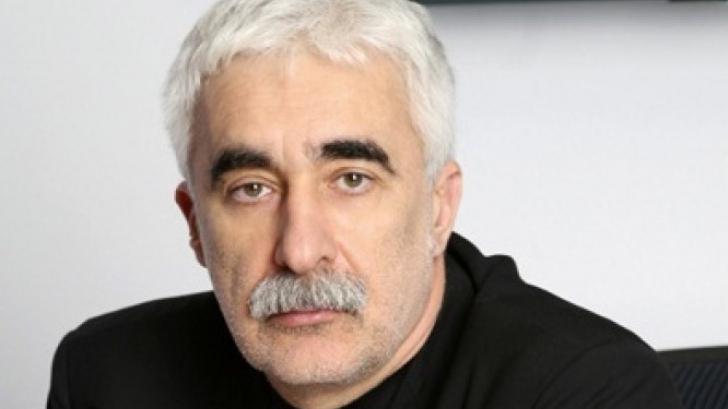 Adrian Sîrbu, audiat în dosarul Mineriadei