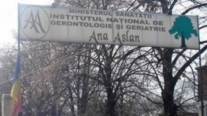 """Grevă generală pe termen nelimitat la """"Ana Aslan"""". Se cere demisia actualului manager interimar"""