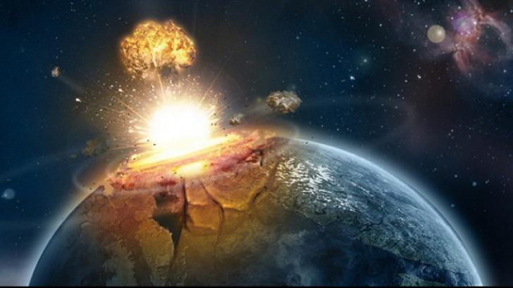 Sfârşitul lumii e mai aproape decât ne imaginăm. Avertismentul făcut de NASA: Asteroizii Didymos...