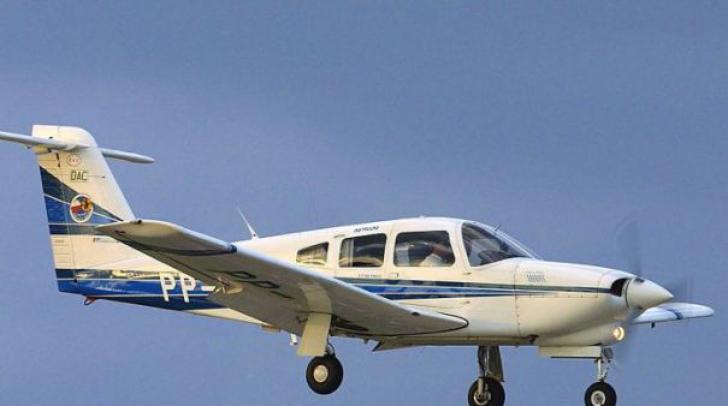 Tragedia în Slovacia! Un pilot român a murit într-un accident aviatic