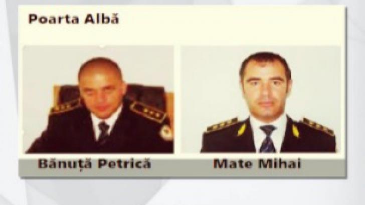Fost agent Penitenciar Poarta Albă, despre ofiţerii Mate şi Bănuţă: Vor să conducă nederanjaţi