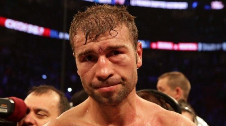 Lucian Bute a pierdut meciul de box cu Alvarez. Prima reacţie a pugilistului român