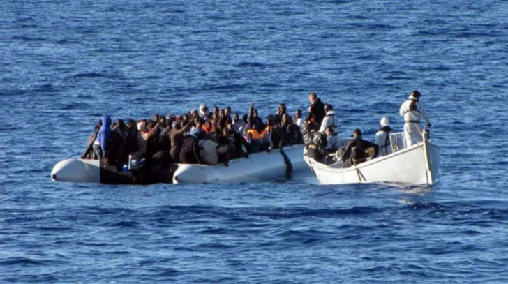 Tragedie pe mare. Peste 70 de migranți au murit