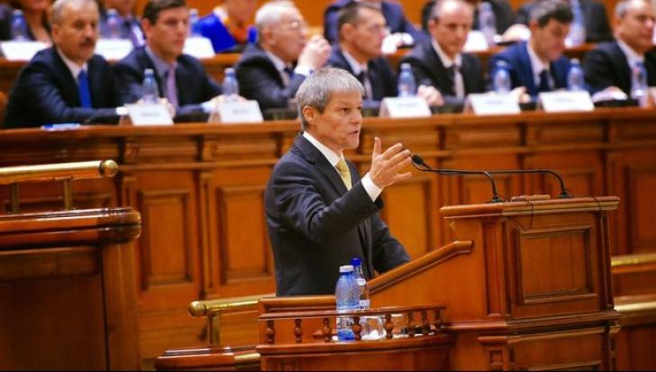 Reacţia Guvernului Cioloş, după ce Canada şi UE au semnat acordul de schimb