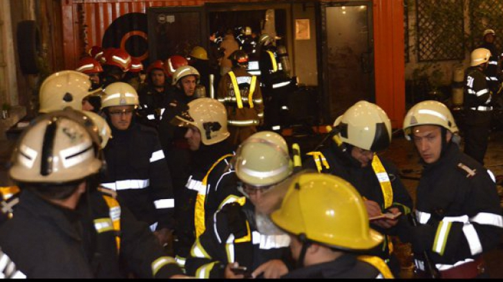 COLECTIV. Cei 2 pompieri au corespondat pe mail, cu patronii clubului, cu 2 zile înainte de incendiu