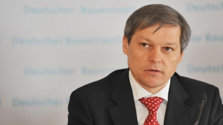 Anunţul de ultimă oră făcut de Dacian Cioloş. Ce se va întâmpla după alegerile parlamentare