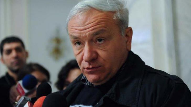 DNA: Fostul președinte al CJ Brașov, Aristotel Căncescu, trimis în judecată pentru abuz în serviciu