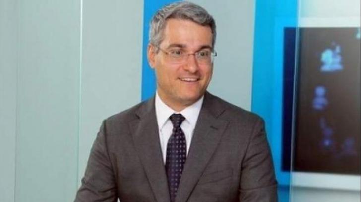 Dragoş Pîslaru a decis cu privire la candidatura la parlamentare