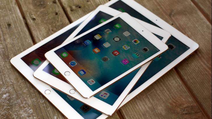 eMAG - TOP 5  cele mai ieftine iPad-uri din oferta. Preturi de la 1.400 de lei