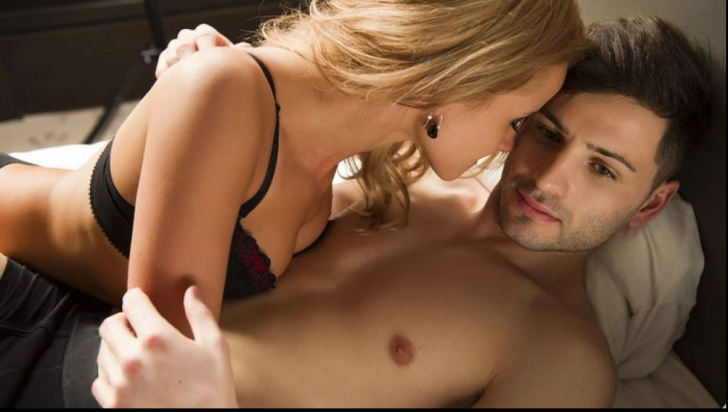 Cea mai periculoasă poziţie sexuală. Avertismentul specialiştilor!