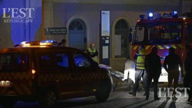 Adolescent român, mort într-un accident înfiorător, în Franţa