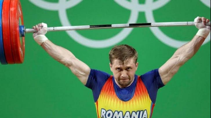 Veşti proaste despre halterofilul Gabriel Sîncrăian! Decizia care ar putea să îi schimbe viaţa