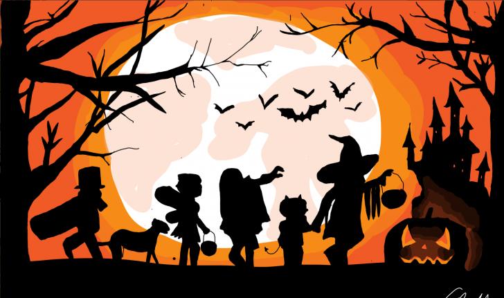 HALLOWEEN 2016. Legende, superstiții și idei de costume pentru petrecerea de Halloween