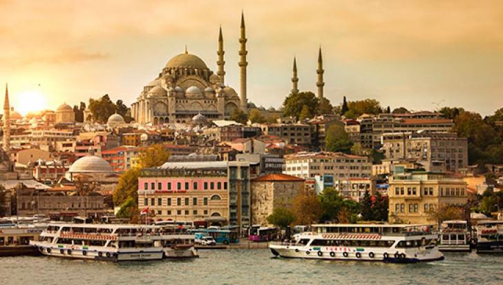 MAE a emis o atenţionare de călătorie în Turcia