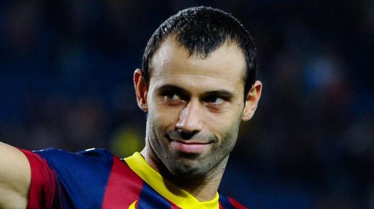 Clauză imensă de reziliere la Barcelona pentru un jucător de 32 de ani