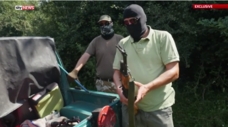 Informaţii de ultimă oră legate de cei trei români arestaţi în dosarul SkyNews