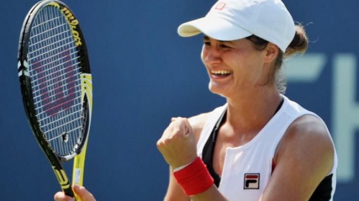 Victorie uriaşă pentru Monica Niculescu! Românca s-a calificat în sferturile la Luxemburg