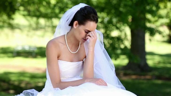 S-a măritat cu bărbatul visurilor ei, dar puțin mai târziu a aflat ceva teribil. Cine era el de fapt