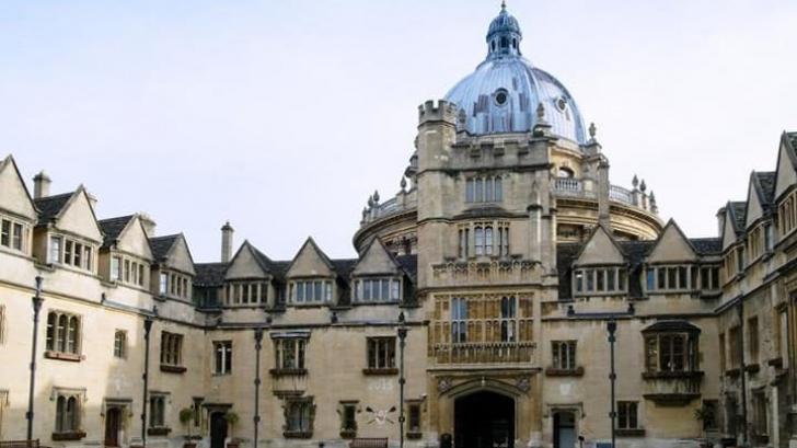 Întrebările la examenul de admitere la prestigioasa Universitate Oxford. Tu ştii să răspunzi?
