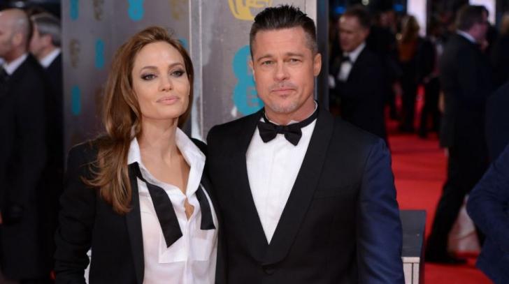 Cea mai mare obsesie a Angelinei Jolie şi a lui Brad Pitt. Teama care i-a ţinut împreună ultimii ani