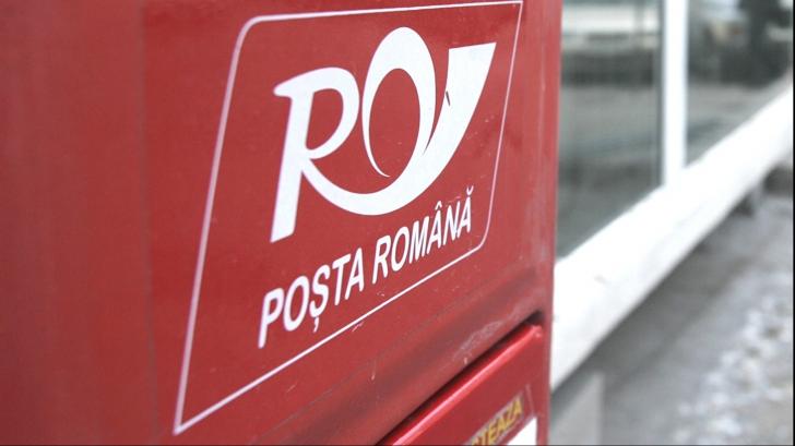 Poșta Română nu lucrează de Sfântul Andrei și de Ziua Națională