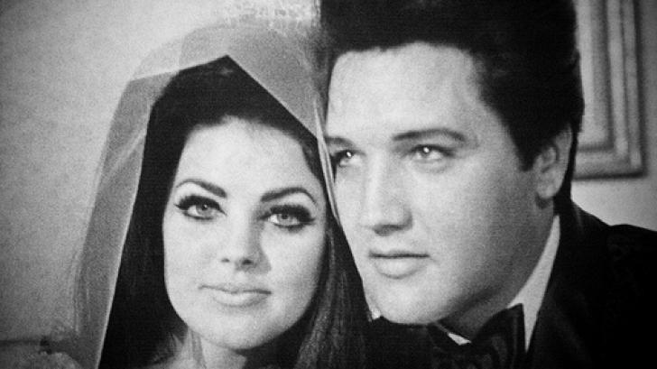 "In ce hal arata Priscilla Presley: ""Esti ca monstrul lui Frankenstein"""