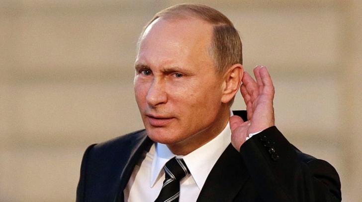 Mesajul lui Vladimir Putin pentru viitorul președinte al SUA, chiar în ziua alegerilor
