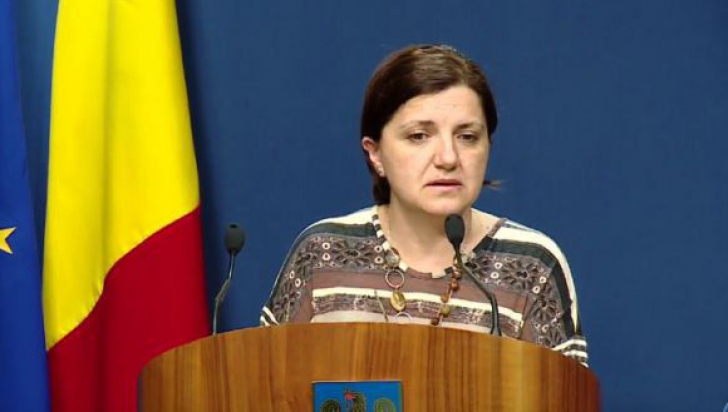 Plangere penală pe numele ministrului Justiției, Raluca Prună, pentru fals în declaraţii