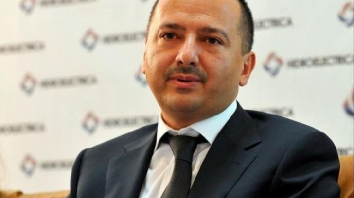 """Deputatul Remus Borza, nemulţumit de salariu: """"Pe 1000 de euro vin doar hoţi şi incompetenţi"""""""