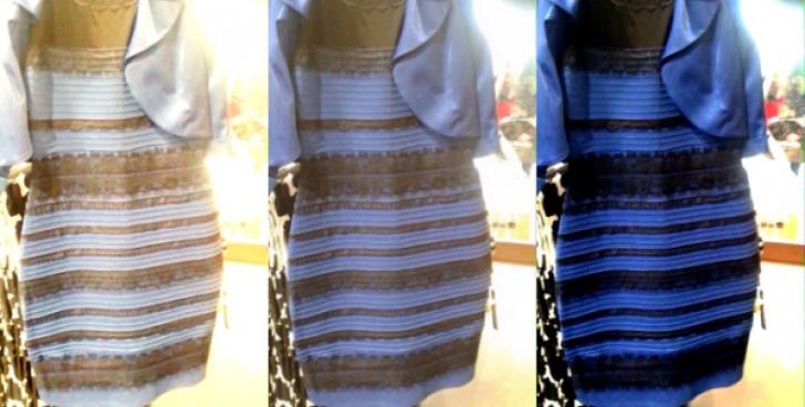 O adevărată nebunie, după episodul #TheDress. Geanta este albă sau blue?