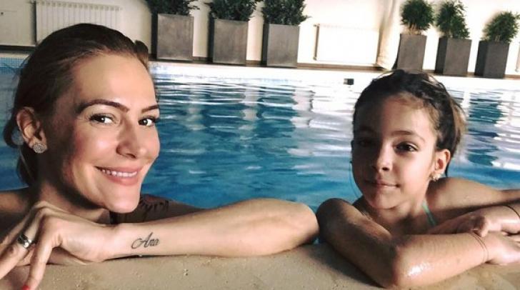 Roxana Ciuhulescu trece printr-o perioadă extrem de dificilă! A fost transportată direct la spital