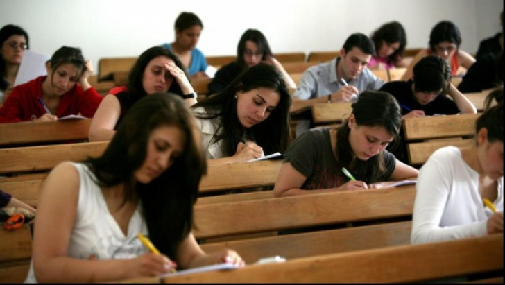 Reluare cursuri Bucureşti - facultăţi