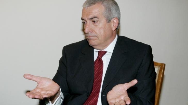 Senatorul Vasile Nistor le cere colegilor să iniţieze procedura de revocare a lui Tăriceanu