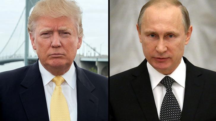 """Clinton către Trump: """"Ești marioneta lui Putin"""". Rusia, rol important în dezbaterea electorală"""