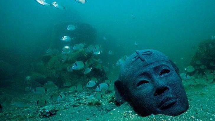 Descoperire Marea Neagra