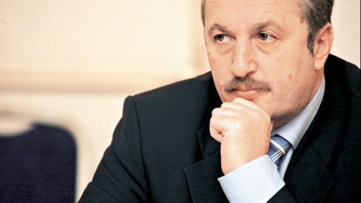 """Dîncu: """"Radu Câmpeanu făcea parte din triada care ne-a învățat ce este democrația"""""""
