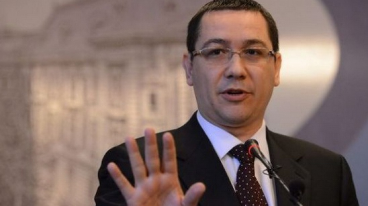 Victor Ponta rămâne fără doctorat. Decizia nu e definitivă