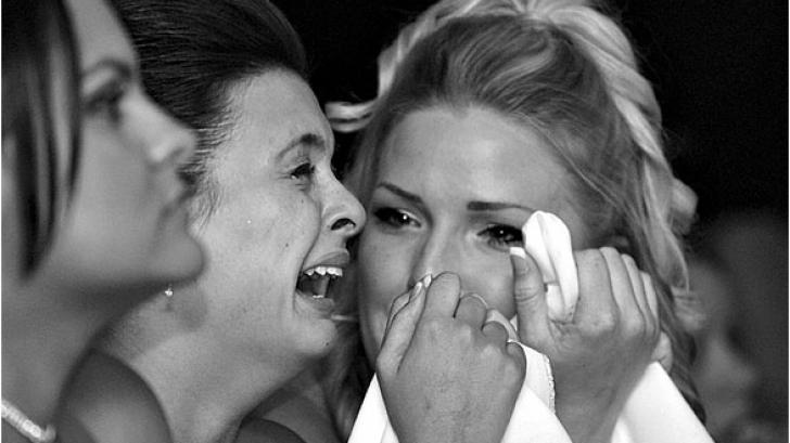 Mireasa a dispărut de la propria nuntă. Când nuntașii au aflat motivul au izbucnit în plâns