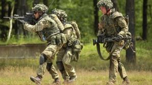 Mai mulț bani pentru armata