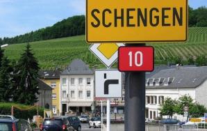 Taxa la intrarea în Schengen