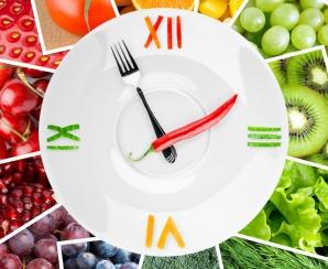 Când este potrivit să consumi anumite fructe şi legume?